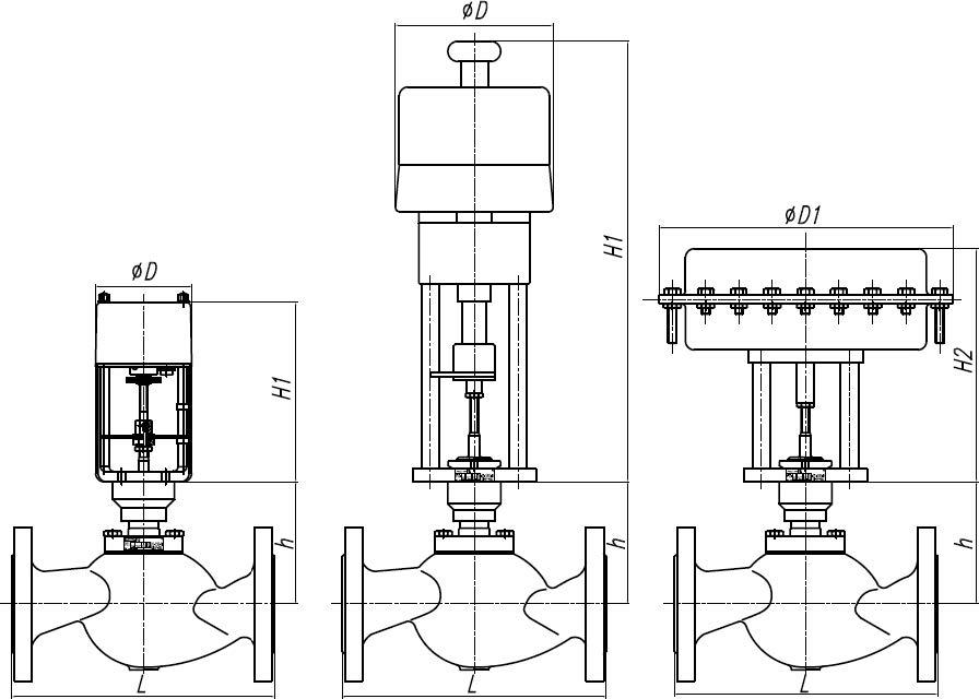 Схема АСТА Р11